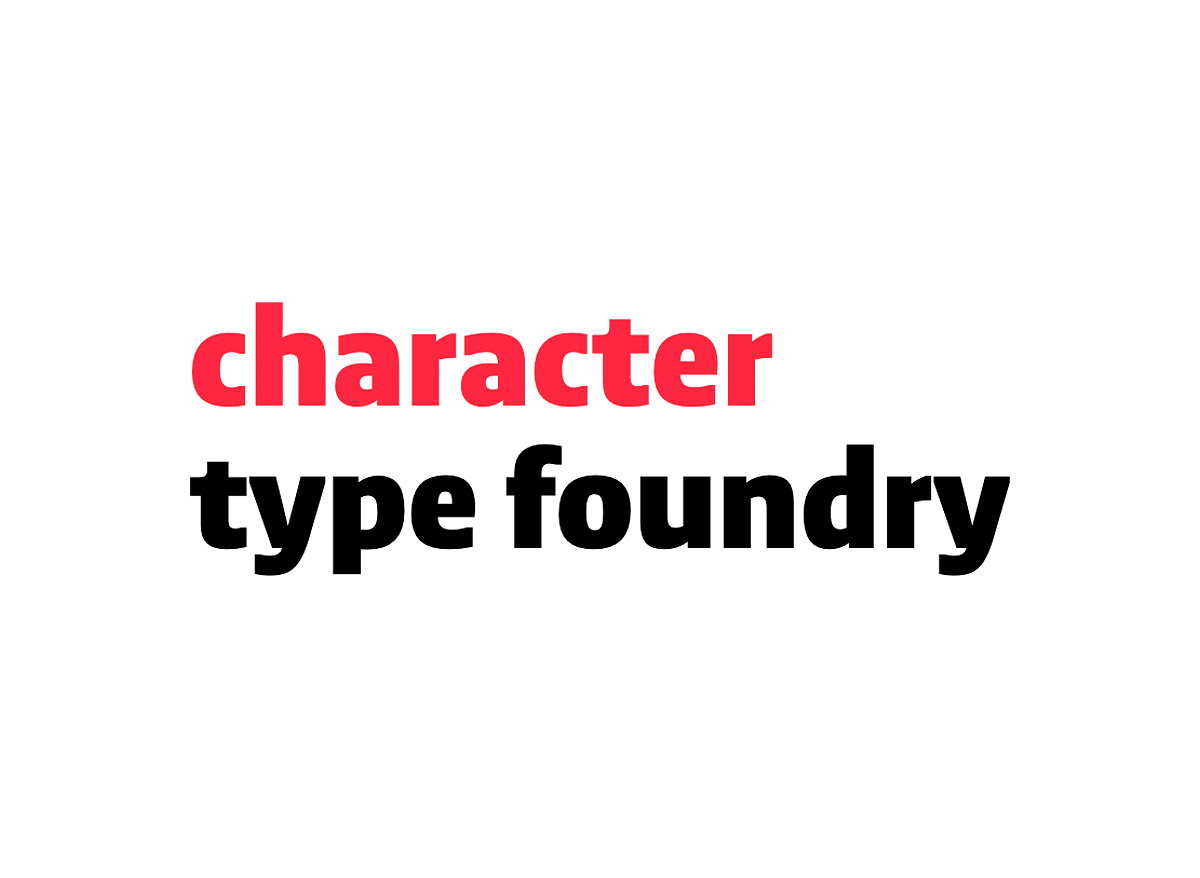 Character Type