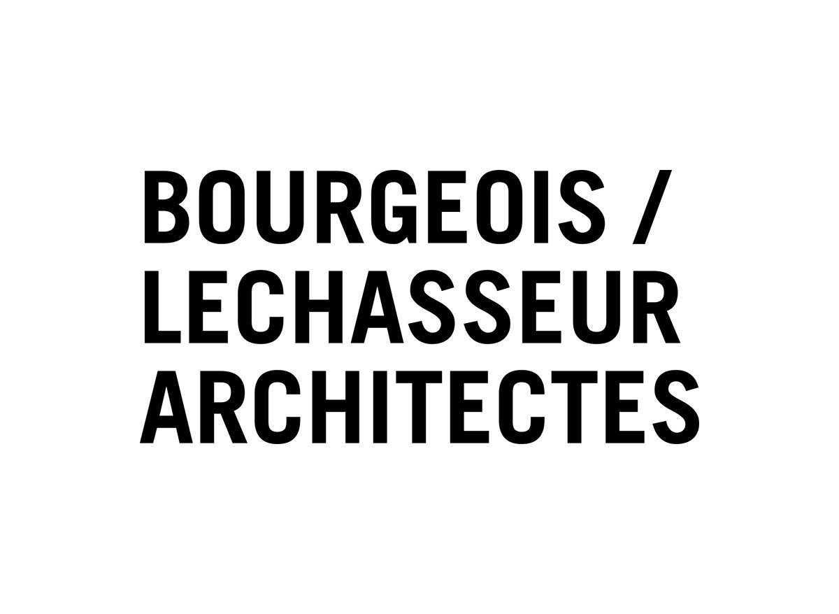 Bourgeois / Lechasseur Architects