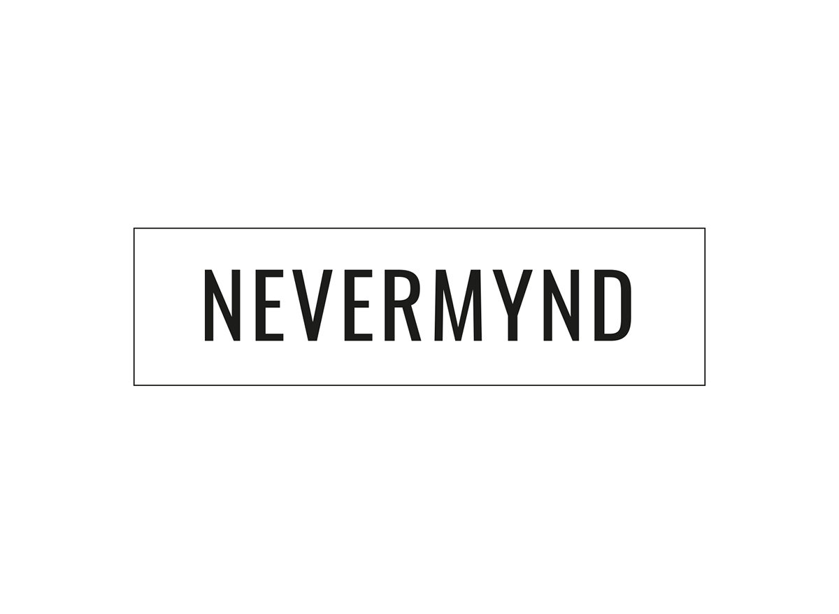 Nevermynd on Design Directory