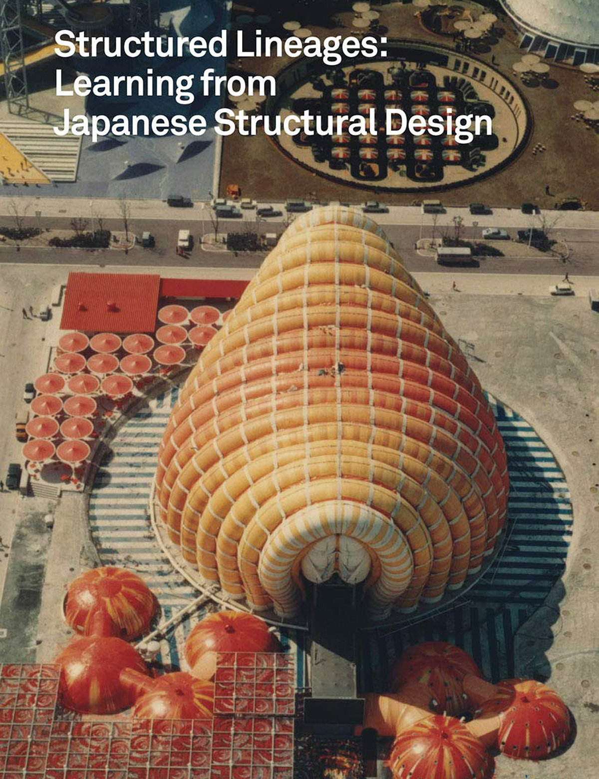 Structured Lineages - Learning from Japanese Structural Design
