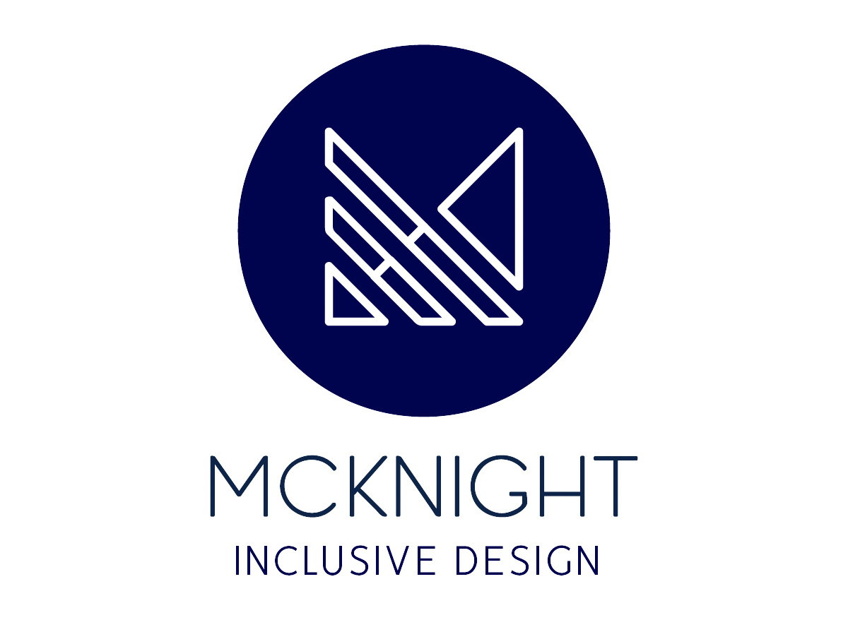 McKnight Inclusive Design