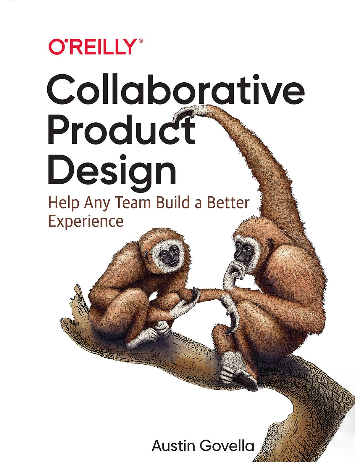 Collaborative Product Design - Help Any Team Build a Better Experience