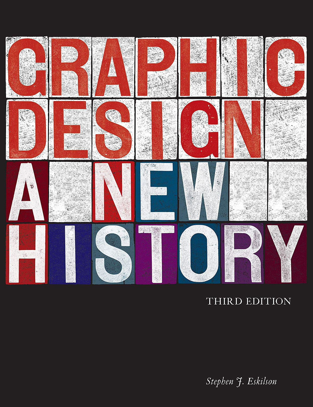 Graphic Design - A New History
