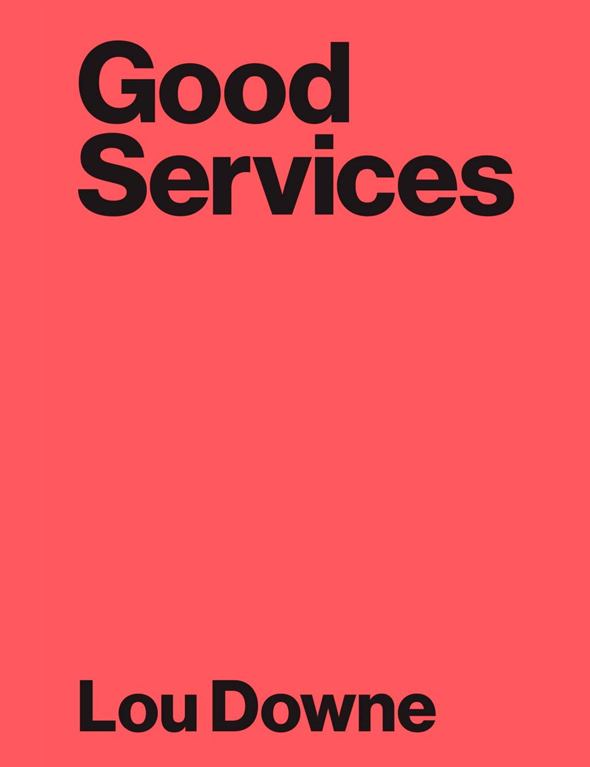 Good Services - Decoding the Mystery of What Makes a Good Service