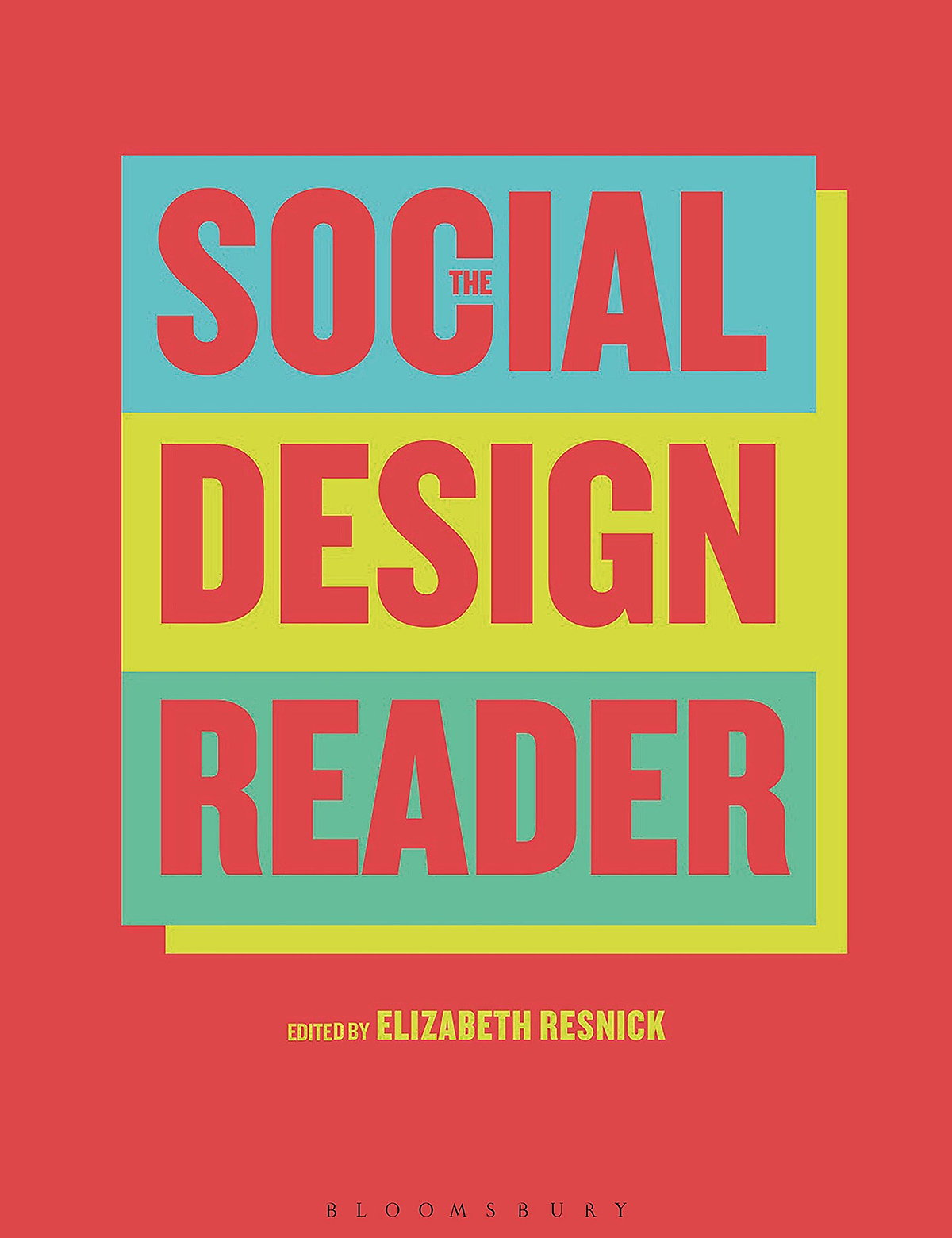 The Social Design Reader
