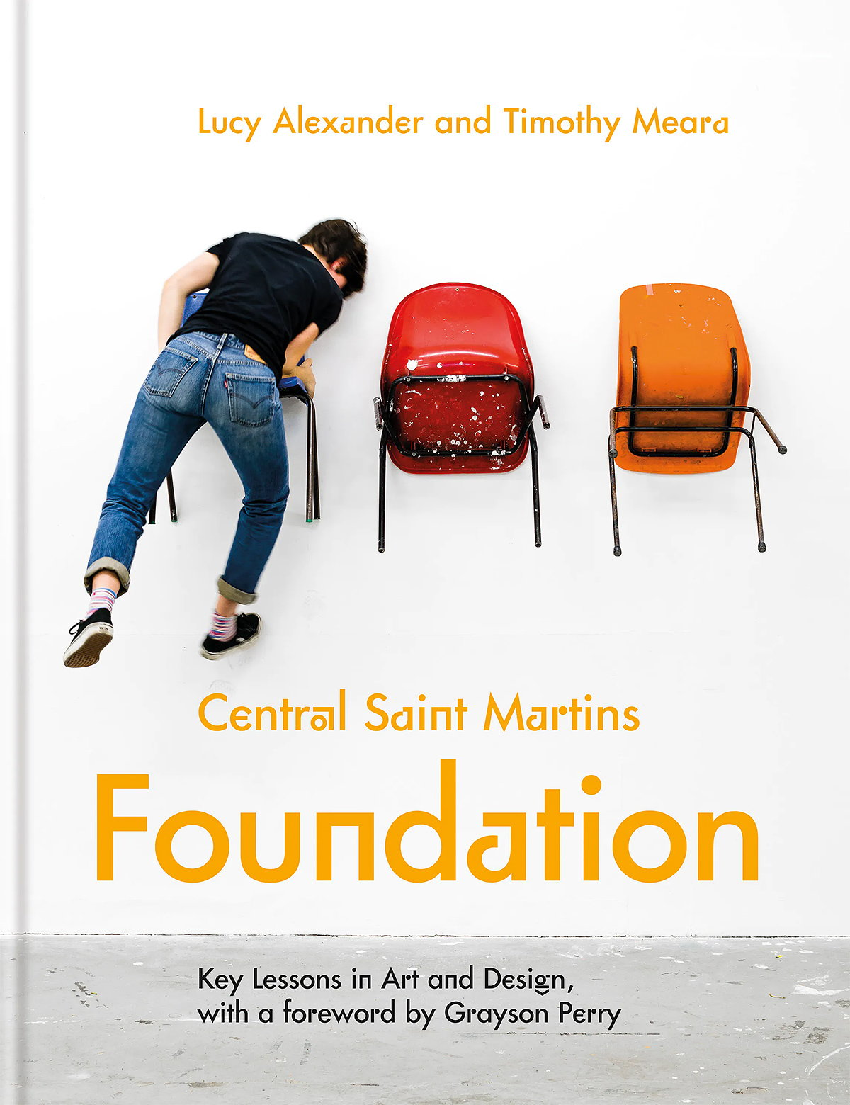 Central Saint Martins Foundation