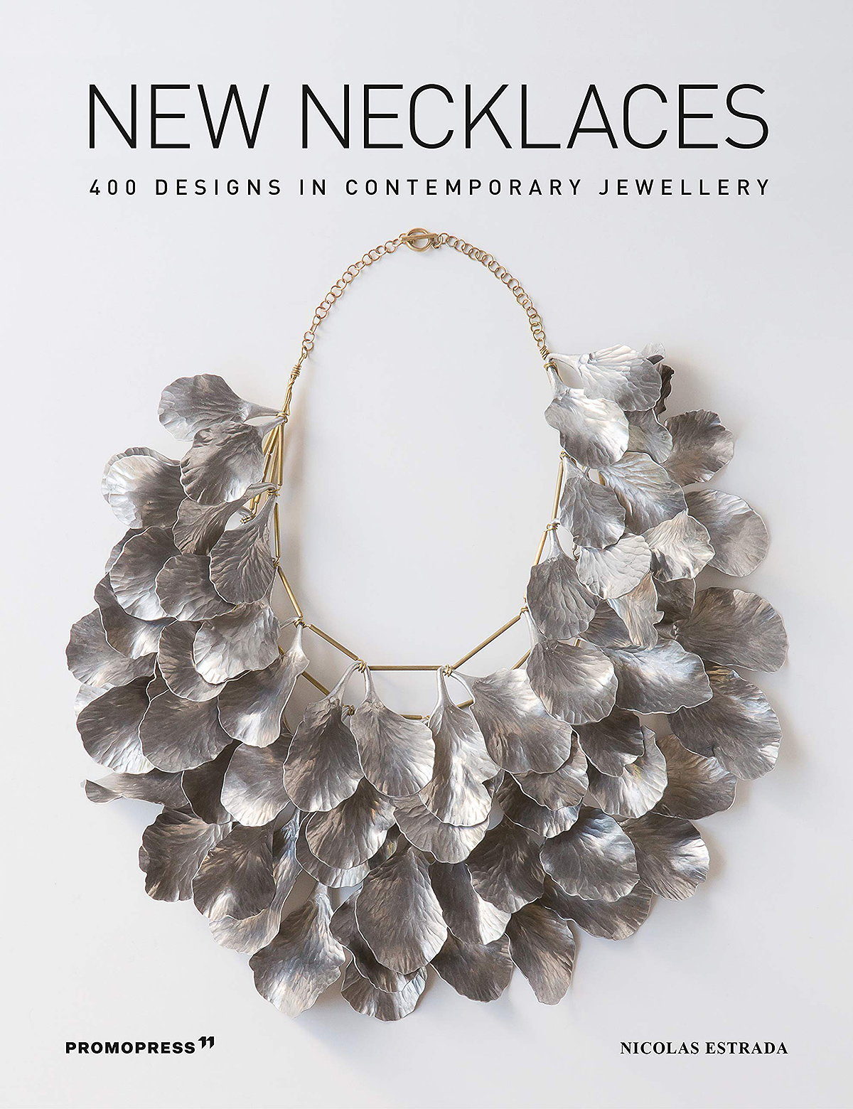 New Necklaces - 400 Designs in Contemporary Jewellery