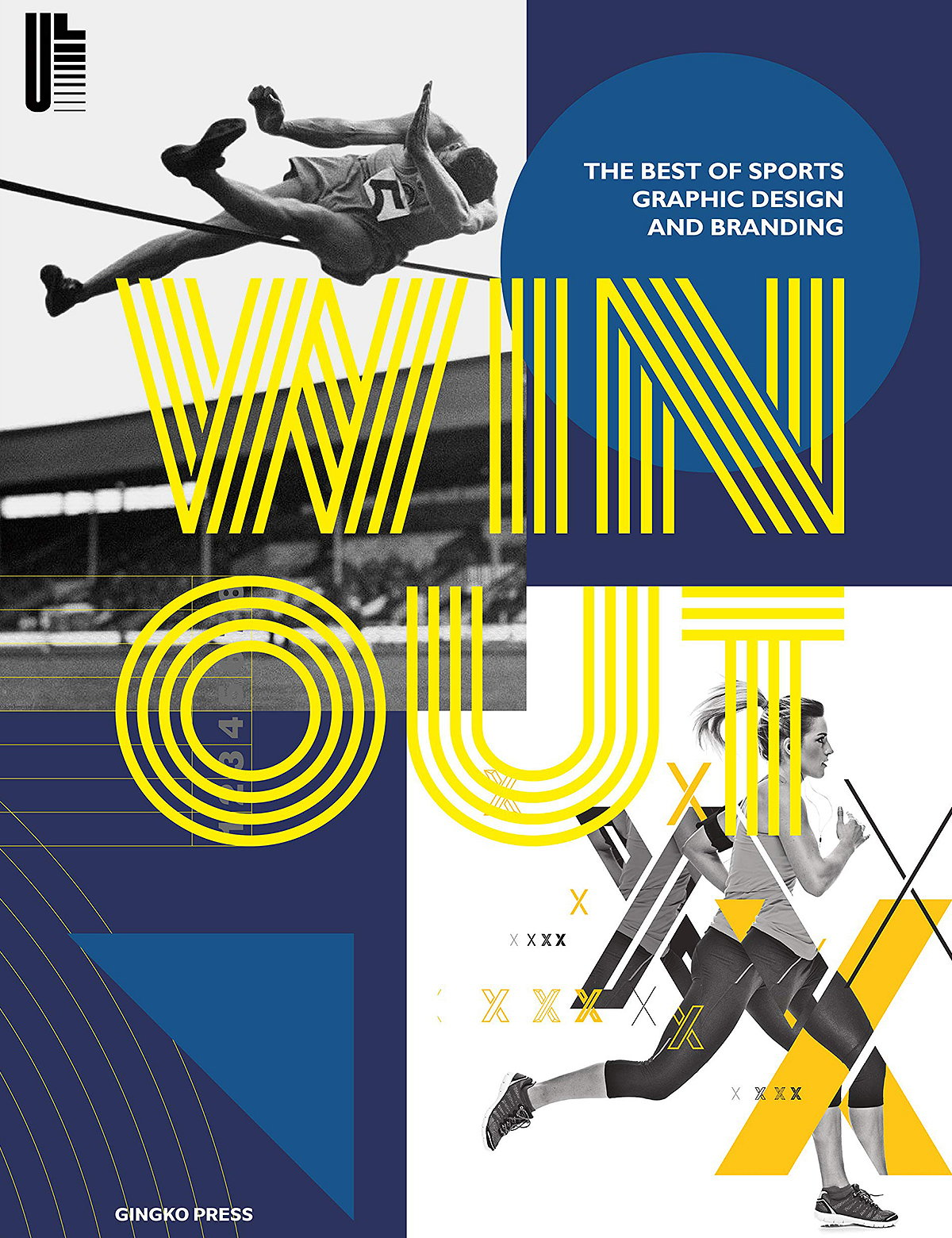 Win Out - The Best of Sports Graphic Design and Branding