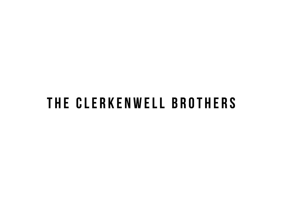 The Clerkenwell Brothers