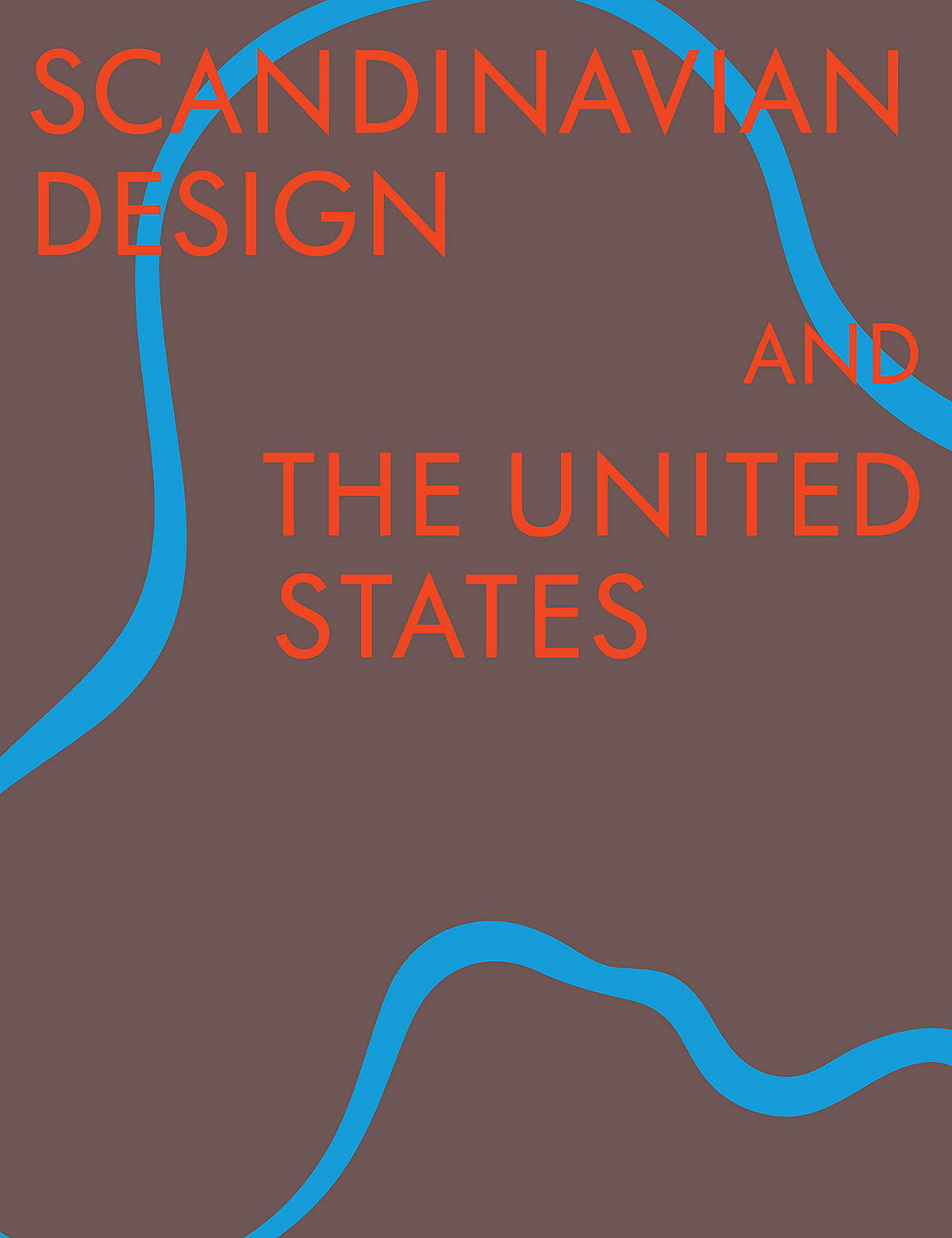 Scandinavian Design and the United States, 1890-1980
