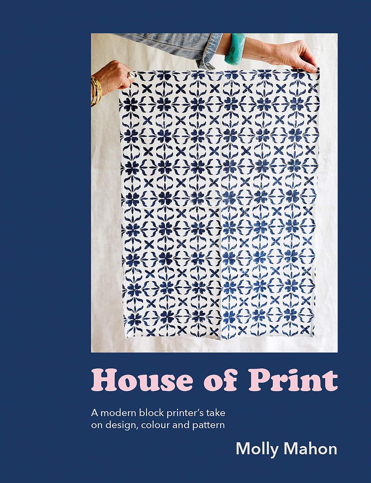 Textile Design Books