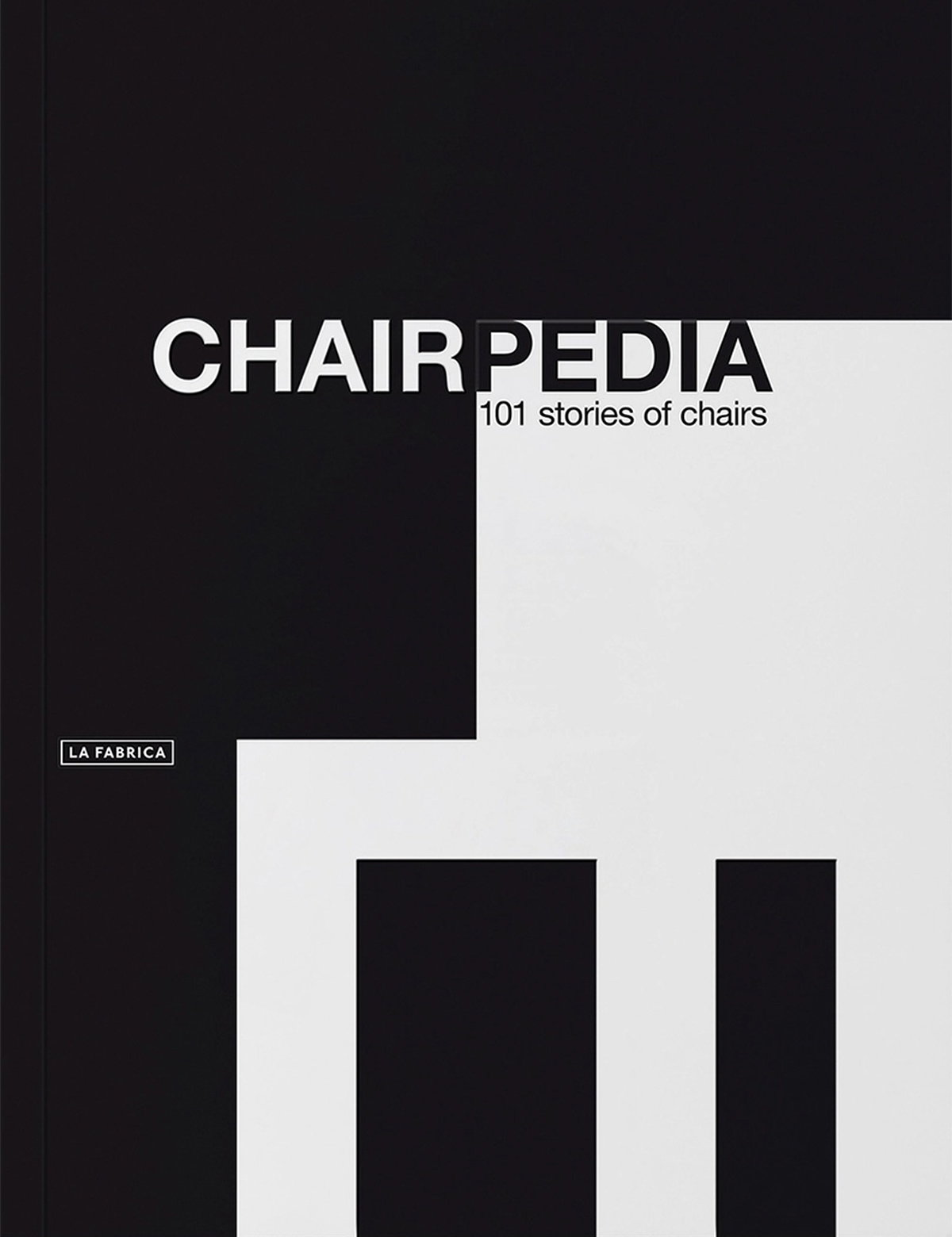 Chairpedia - 101 Stories of Chairs