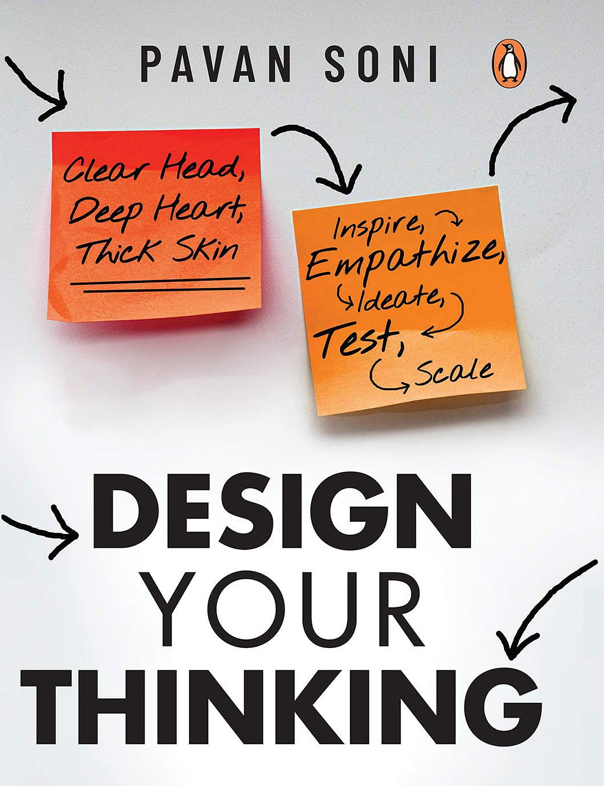 Design Your Thinking