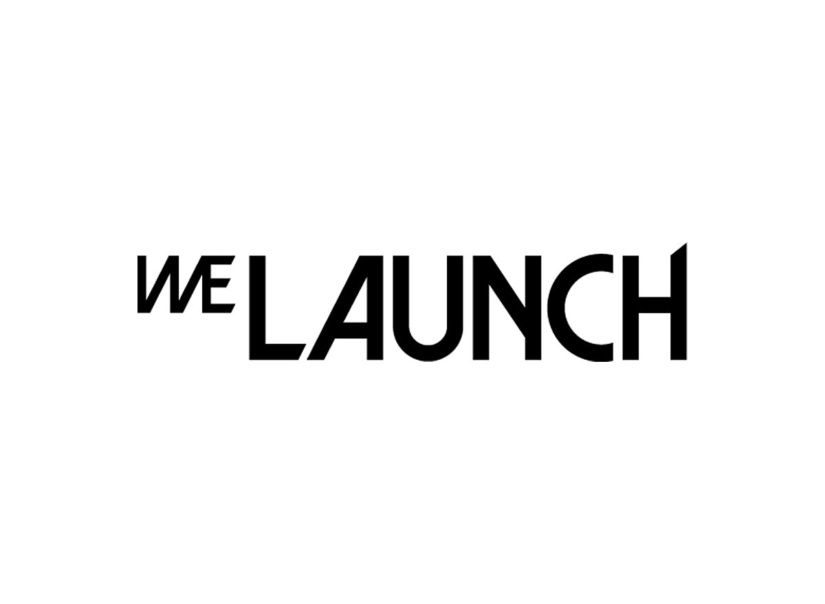 We Launch