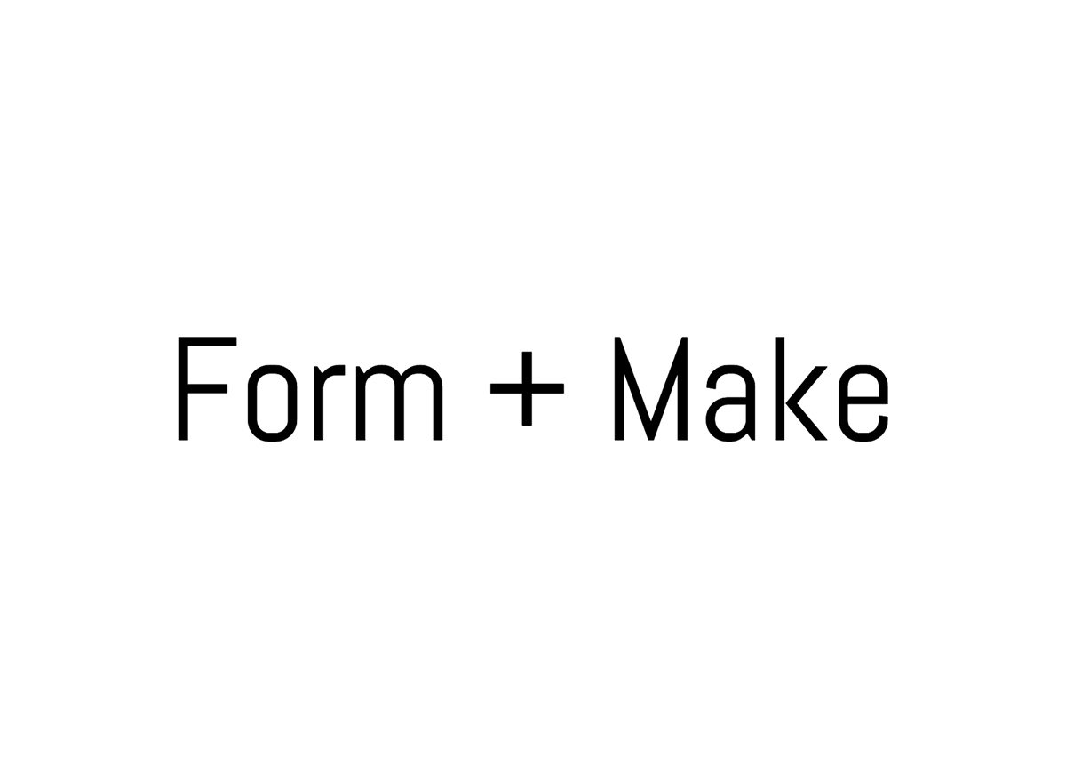 Form and Make