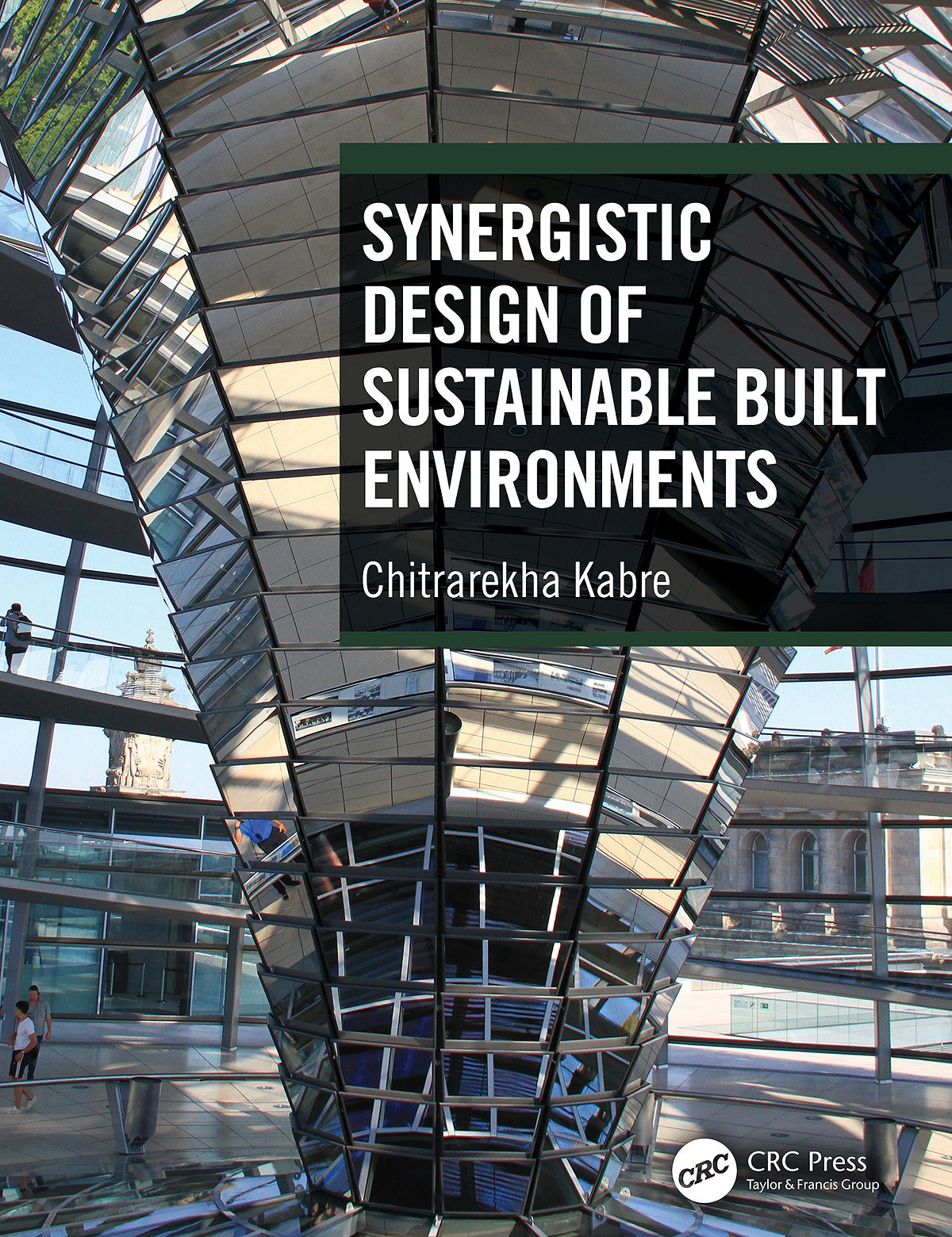 Synergistic Design of Sustainable Built Environments
