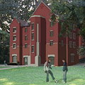 Columbia Theological Seminary to Celebrate Ground-blessing for New, Green Residence Hall