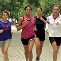 72andSunny Launches New Men vs Women Campaign for Nike Running in Europe