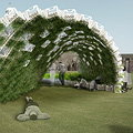 Living Pavilion - Pavilion Competition Winner