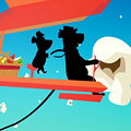 yU+co Concocts Stereoscopic 3D Feast With Main-On-End Title Sequence for Yogi Bear