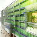 Energy-Generating Algae to Power 1960s-Era GSA Office Building in LA