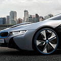 The Carbon Age Begins - Start of Carbon Fiber Production for BMW i3 and BMW i8