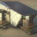 Hanwha Solar Becomes Lead Sponsor of the SCI-Arc/Caltech Team for Solar Decathlon 2011