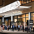 Signature Theatre Company to Open Frank Gehry-designed Signature Center