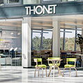 Thonet Opens a New Store in The Squaire at Frankfurt Airport