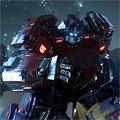 Digital Domain Creates an Emotional Story for Powerful Transformers - Fall of Cybertron Teaser