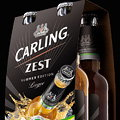 Echo Designs Limited Edition Carling Zest