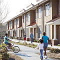Village Green - New Apartment Homes Prove Public Housing Can Be Sustainably Designed