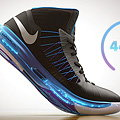 Evolve - Royale Creates New Launch Spot for Nike Lunar Hyperdunk 2012+