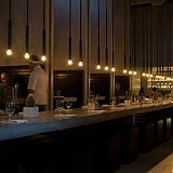 .PSLAB Designs Minimalist Lighting Solution for Workshop Kitchen and Bar