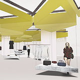 RCA and Topshop Collaborate for New Boutique