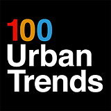 100 Urban Trends - A Glossary of Urban Trends from the BMW Guggenheim Lab NY and Mumbai