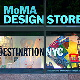 Pigeons and Pretzels - MoMA Challenges Branding Students