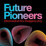Winners of Design Council's Future Pioneers