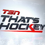 Troika Rebrands TSN's That's Hockey