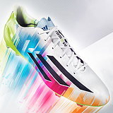 New Adizero F50 Leo Messi Signature Cleat