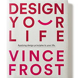 Design Your Life - International Creative Luminary Launches Lifestyle Book Via Penguin