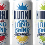 Taxi Studio Reinstates the King of Finland's Long Drink Category