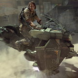 MPC LA, Peter Berg and 72andSunny Create an Immersive World for Call of Duty - Advanced Warfare