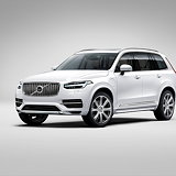 Volvo Wins Red Dot Best of the Best Product Design Award for XC90