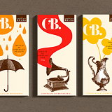 Casa Rex Creates Identity and Packaging for CbyB