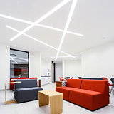 LumiGroup Provides Lighting for McGill University's Faculty of Dentistry