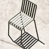 Palissade by Ronan and Erwan Bouroullec for HAY