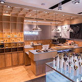 Checkland Kindleysides Designs Nixon's New York Store