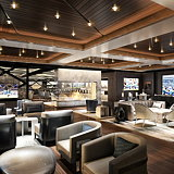 Cowboys Club - ICRAVE Designs Unrivaled, Experience-Driven Sports Venue