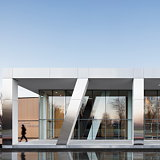 Diane-Dufresne Art Centre by ACDF Architecture